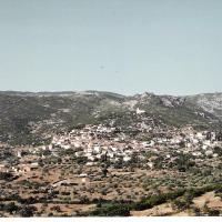 Κλασσική πανοραμική φωτογραφία του Βασσαρά