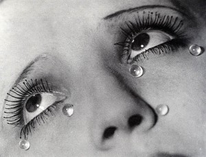Man-Ray_τα δάκρυα